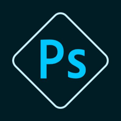 photoshop express logo