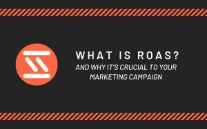 what is roas return on ad spend